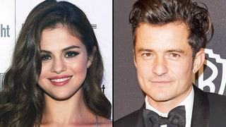 Selena Gomez, Orlando Bloom Get Cozy — Read the Internet's Best Reactions