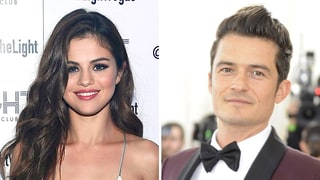 Selena Gomez Parties With Orlando Bloom After Kicking Off Revival Tour: Details
