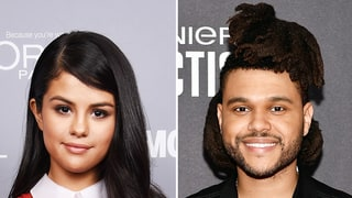 Selena Gomez and The Weeknd Get 'Cozy' at a Grammys Afterparty Together