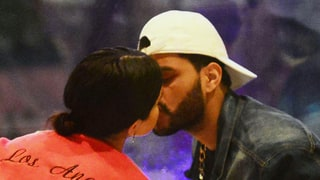 Selena Gomez and The Weeknd Make Out During Dinner Date in Italy: Photos
