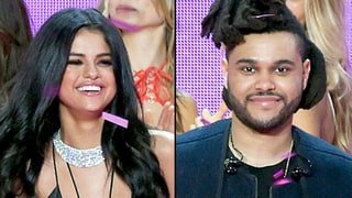 Selena Gomez Flies to the Netherlands to Be With The Weeknd During His World Tour