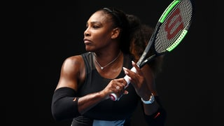 Serena Williams on Gender Pay Gap: 'Black Women, Be Fearless'