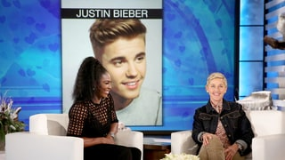 Serena Williams Picks Justin Bieber Over Basically Everyone in a Game of Who'd You Rather