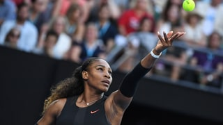 Read Serena Williams' Moving Message to Unborn Baby
