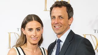 Seth Meyers' Wife Is Pregnant, Late Night Host Expecting First Child With Alexi Ashe
