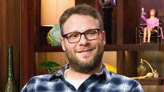 Seth Rogen Finally Addresses That Katherine Heigl Feud Over Her 'Knocked Up' Comments