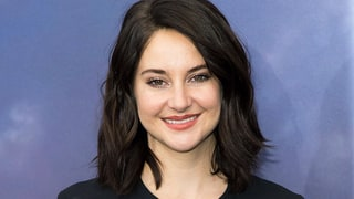 Shailene Woodley's Raven Hair Color Makes Its Red Carpet Debut: Do You Like It More Than Her Blonde?