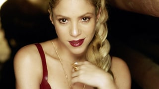 Watch Shakira's Surreal New 'Perro Fiel' Video With Nicky Jam
