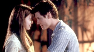Mandy Moore: Part of Me 'Absolutely Fell in Love' With Shane West on 'A Walk to Remember'