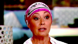 Shannen Doherty Breaks Down Over Breast Cancer Battle: 'I Started Thinking I Wasn't Going to Live'