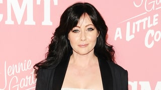 Shannen Doherty Settles Breast Cancer Insurance Lawsuit Against Ex-Manager