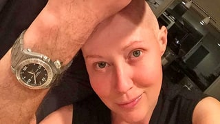 Shannen Doherty Shares Inspiring Pics With 'Soulmate' Husband as Her Cancer Battle Continues