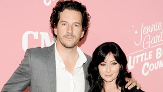Shannen Doherty: Breast Cancer Has Made My Marriage 'a Thousand Times Stronger'