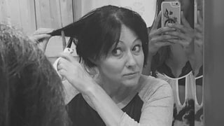 Shannen Doherty Documents Shaving Her Head Amid Breast Cancer Battle