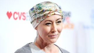 Shannen Doherty 'Whipped' Up Homemade Tomato Soup for Her Mom After Getting Radiation Treatment