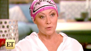 Shannen Doherty Says Her Dog Was First to Sense She Had Breast Cancer