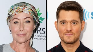 Shannen Doherty Reacts to Michael Buble's Son's Cancer Diagnosis: 'Stay Positive'