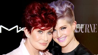 Sharon Osbourne Defends Kelly Tweeting Phone Number of Ozzy's Alleged Mistress: 'She Is Just So Funny'