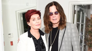 Ozzy Osbourne, Sharon Osbourne Have 'Fallen in Love Again'