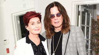 Sharon Osbourne Breaks Silence on Ozzy's Sex Addiction: 'He Should Call Tiger Woods for Some Advice'