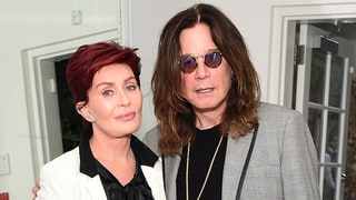 Ozzy Osbourne and Sharon Osbourne Split After 33 Years of Marriage: Report