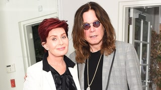 Sharon Osbourne: 'I Caught Two' Nannies in Bed With Husband Ozzy Osbourne