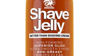 For a Smoother Shave, Ditch the Cream and Try This