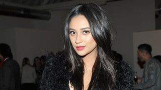 Shay Mitchell's Morning Beauty Routine Is So Simple, It Involves Only Two Steps