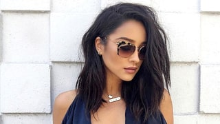 Shay Mitchell Reveals the Reason Behind Her New Short Style: 'Sometimes I Want to Shave All My Hair Off!'
