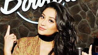 'Pretty Little Liars' Star Shay Mitchell Shares Her Travel Beauty Tips for Looking Refreshed