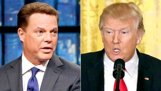 Fox News' Shepard Smith Slams Donald Trump's Press Conference: 'Sir, We Are Not Fools'