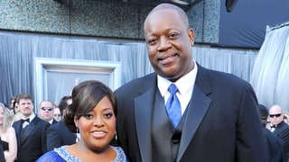 Sherri Shepard and  Lamar Sally