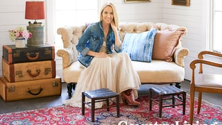 Sheryl Crow Covers Country Living's Music Issue: See Her Nashville Home!