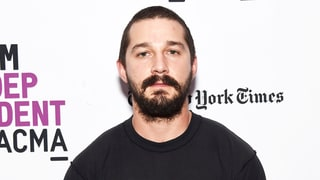 Shia LaBeouf Says He's Been Sober for Almost a Year: 'I'm Still Earning My Way Back'