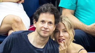 Sienna Miller Is Dating 'Foxcatcher' Director Bennett Miller