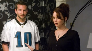 Anne Hathaway: Tiffany in 'Silver Linings Playbook'
