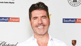 Simon Cowell: 25 Things You Don't Know About Me ('I Have a Phobia of Clowns')