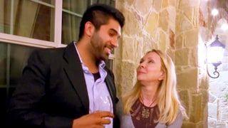 Farrah Abraham's Mom, Boyfriend Simon Saran Get Into Heated Argument in 'Teen Mom OG' Premiere Sneak Peek
