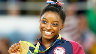 Simone Biles Is 'Dancing With the Stars' Producers' Top Olympics Pick to Join Season 23