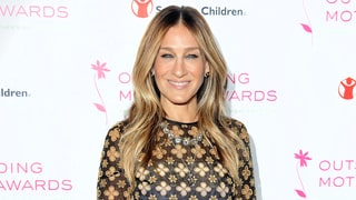 Sarah Jessica Parker's New Fragrance Stash Is Inspired by Men's Body Odor