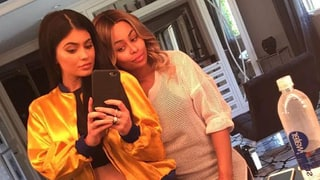 'Keeping Up With the Kardashians' Recap: Rob Kardashian Drops a Baby Bombshell and Kylie Jenner Meets With Blac Chyna