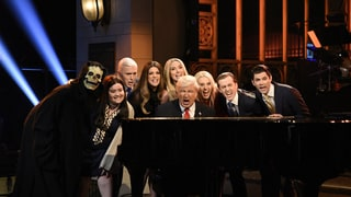 'SNL' Season 42: They Knew We Were Watching, and It Showed