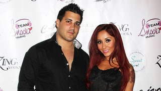 Snooki Celebrates One-Year Wedding Anniversary With Hilarious Note to Jionni
