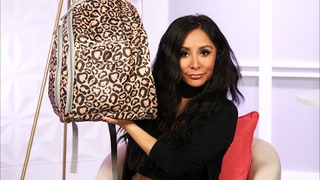 Nicole 'Snooki' Polizzi Reveals What's Inside Her Diaper Bag