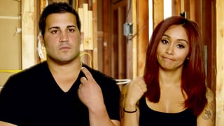 Nicole 'Snooki' Polizzi and Husband Jionni LaValle Are Starring in a New Reality Series — Watch the Trailer!