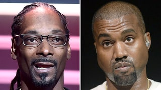 Snoop Dogg Reacts to Kanye West's Rants About Jay Z, Beyonce, Hillary Clinton: 'What the F--k Is He On?'