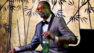 Sippin' on Gin with Snoop