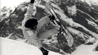 Flashback: Canadian Skis vs Snowboards War of 1985