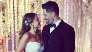 Sofia Vergara, Joe Manganiello's Wedding: All the Photos, Details on the Ceremony, Reception, Celebrity Guests, and More!