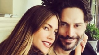 Sofia Vergara Shares Pic With Joe Manganiello After His Hospitalization